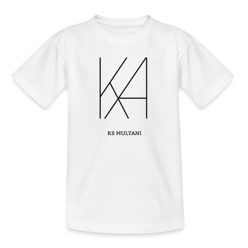 KS - Teenager T-Shirt