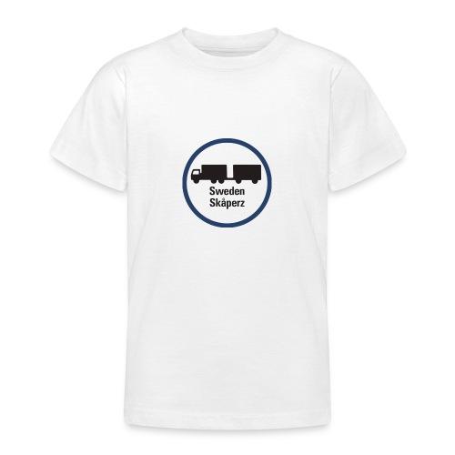 Sweden Skåperz - T-shirt tonåring
