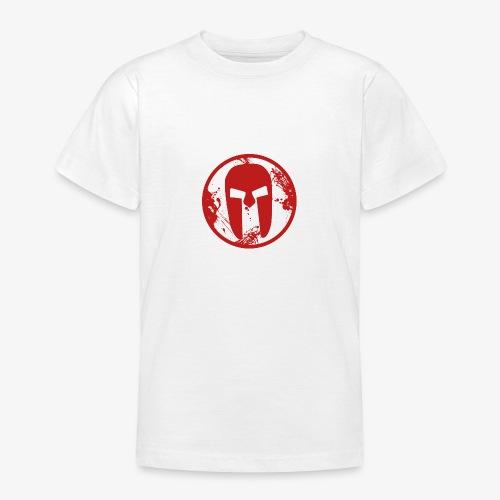 spartan - Teenage T-Shirt