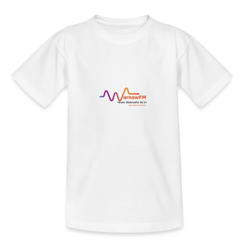 Sound Wave - Teenager T-Shirt