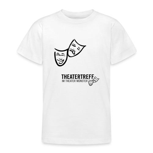 logo_tt - Teenager T-Shirt