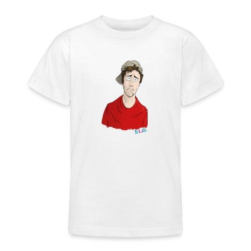 Geek - Tee shirt manches longues Premium Homme - T-shirt Ado