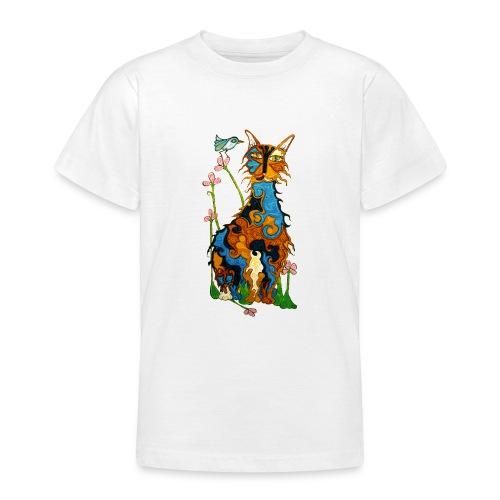 Matou - T-shirt Ado
