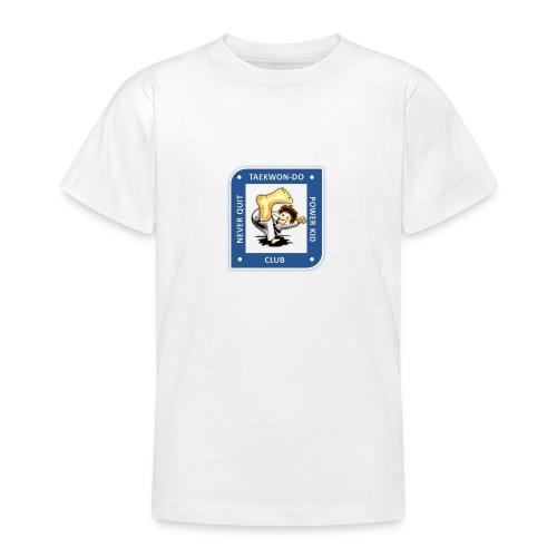 Blau png - Teenager T-Shirt