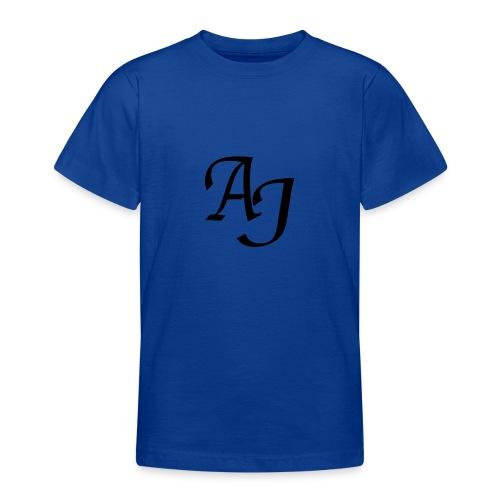 AJ Mouse Mat - Teenage T-Shirt