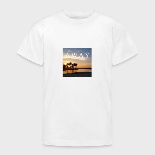 Away - Teenager T-Shirt
