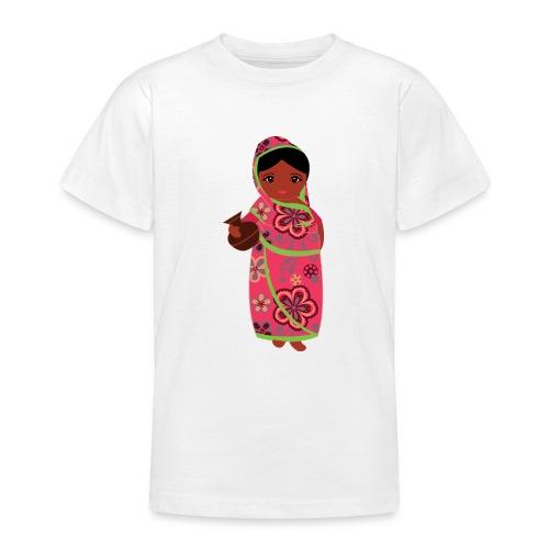 Lovedesh Art - Ira Kolshi Doll - Teenage T-Shirt