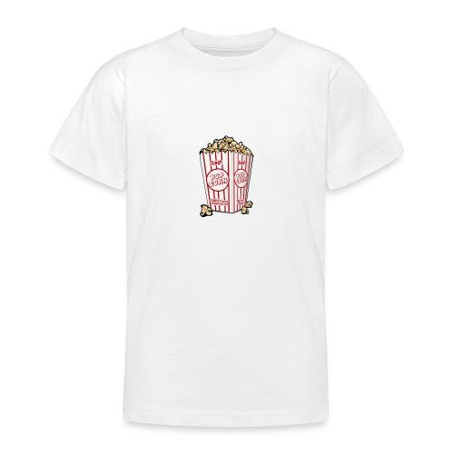 Popcorn trøje | ML Boozt | - Teenager-T-shirt