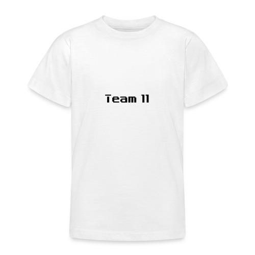 Team 11 - Teenage T-Shirt