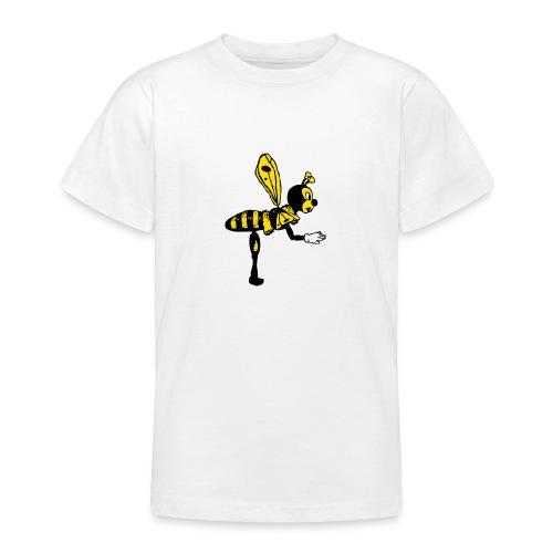 Abeja - Camiseta adolescente