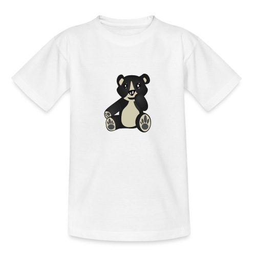 Baby Bear Kind Cartoon - Teenager T-Shirt