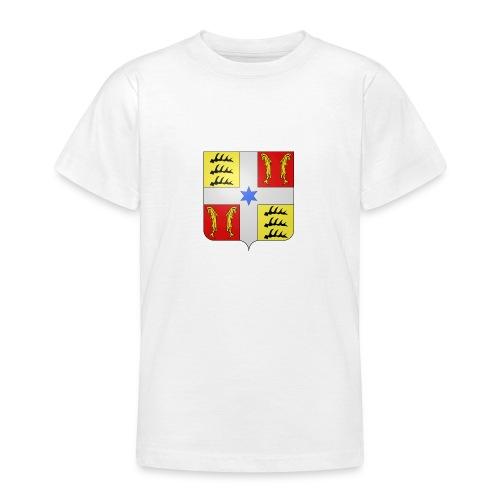 Blason Montbéliard - T-shirt Ado