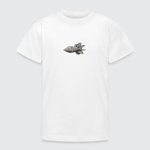 Rakete - Teenager T-Shirt