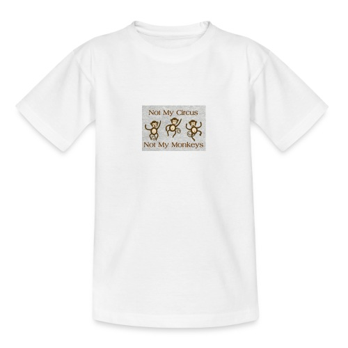 IMG 20200128 WA0001 - Teenager T-Shirt