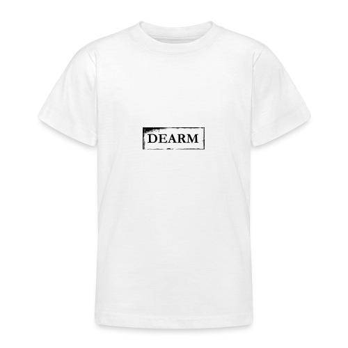 dear png - Teenage T-Shirt