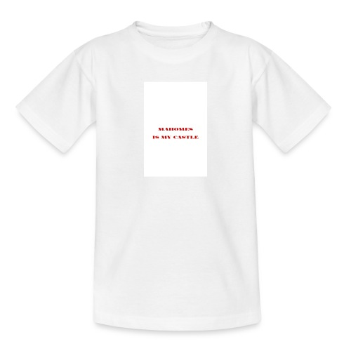 20200127 205230 0000 - Teenager T-Shirt