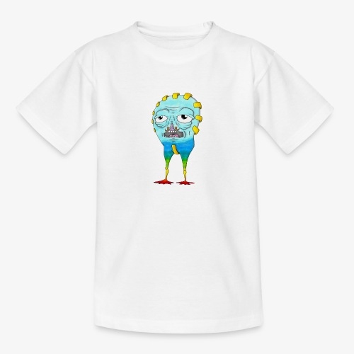 Ubru - T-shirt Ado