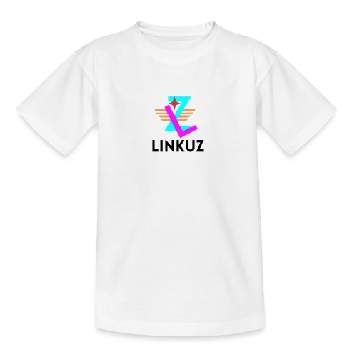 Linkuz - T-shirt tonåring