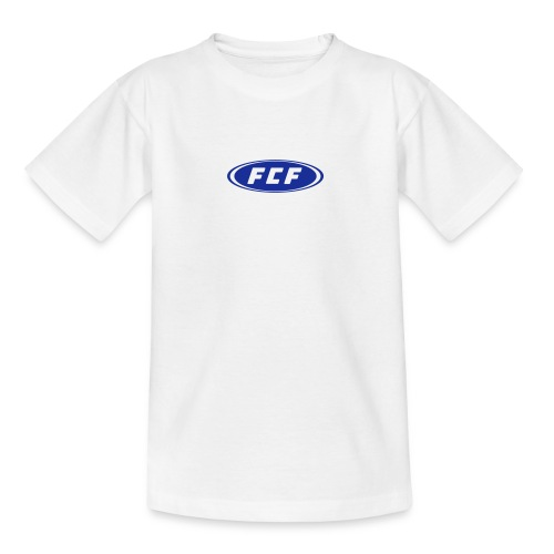 FCF Signet - Teenager T-Shirt