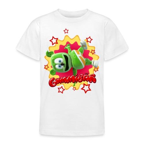Gummibär Starburst - Teenage T-Shirt