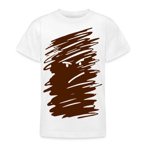 nubarron - Camiseta adolescente