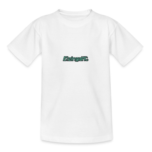 ElzingaMC - Teenager T-shirt