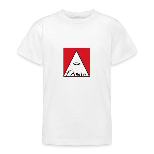 theodoo 1 - T-shirt tonåring