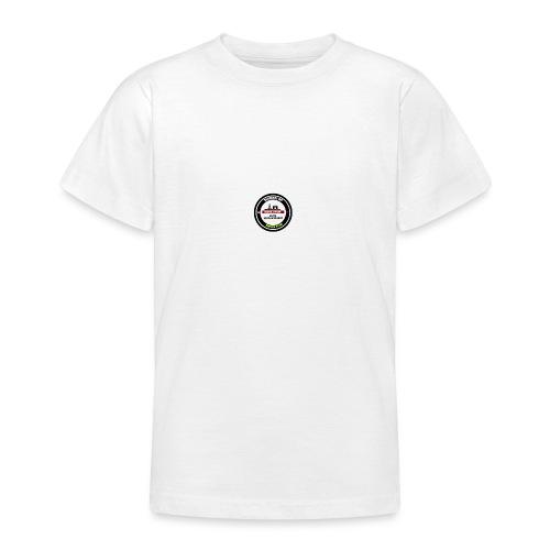 SLIMANIRP - T-shirt Ado