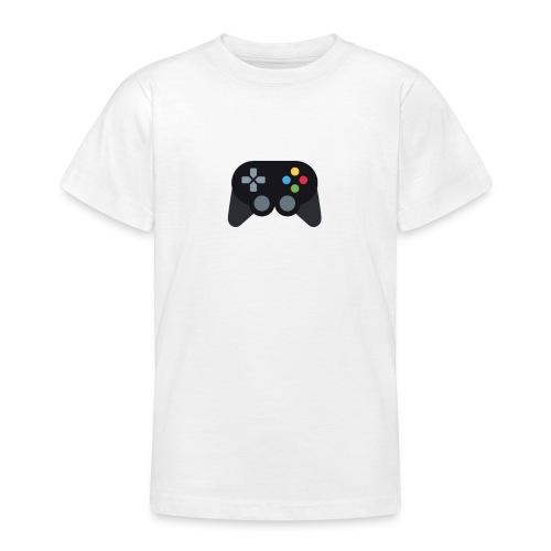 Spil Til Dig Controller Kollektionen - Teenager-T-shirt