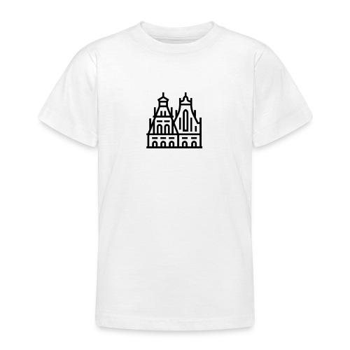 5769703 - Teenager T-Shirt