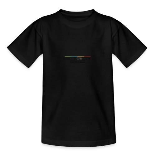 tasse officielle - T-shirt Ado