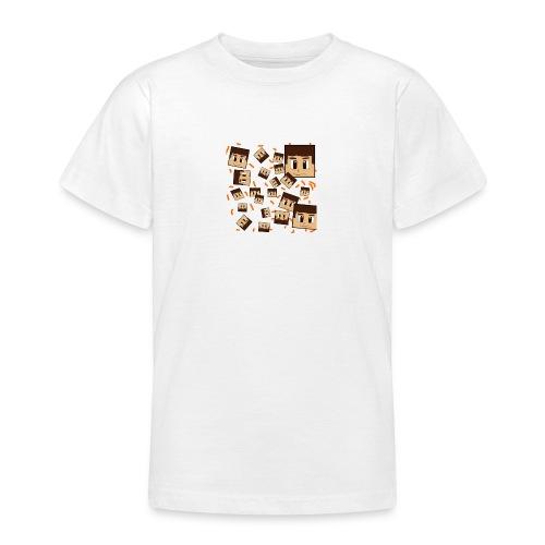 TsaiclonGaming    Krezor SnapBack - Teenager T-shirt