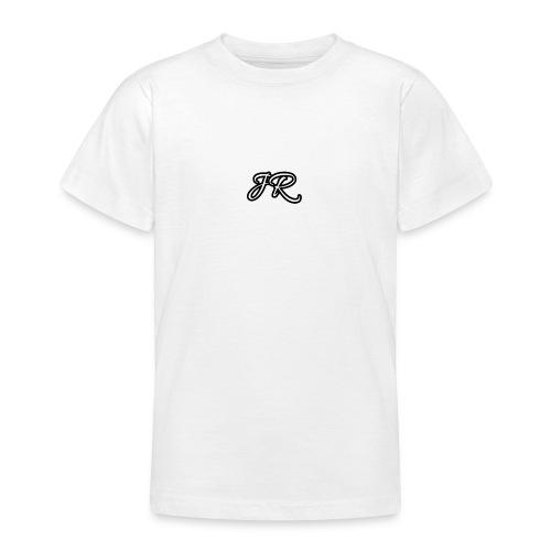 JR Logo Mens T-Shirt - Teenage T-Shirt