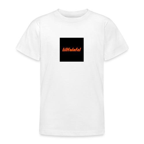 lillfalafel - T-shirt tonåring