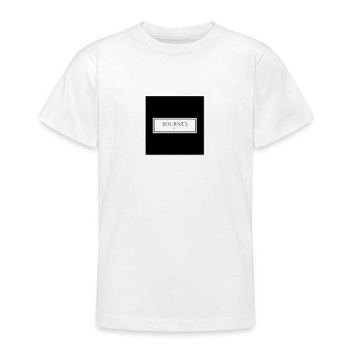 Bourne's Inc - Teenage T-Shirt