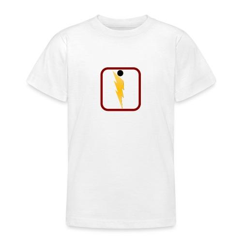 Foudre de Taranicité - T-shirt Ado