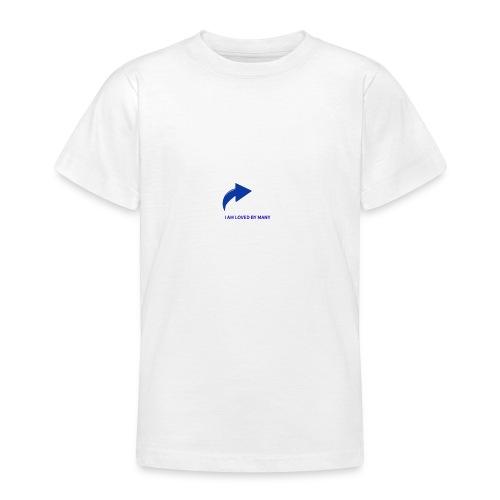 1527348336103 - T-shirt tonåring