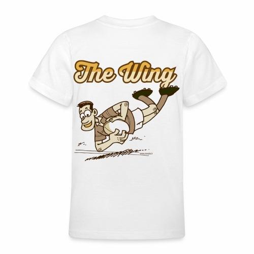 Wing_Marplo_mug - Maglietta per ragazzi