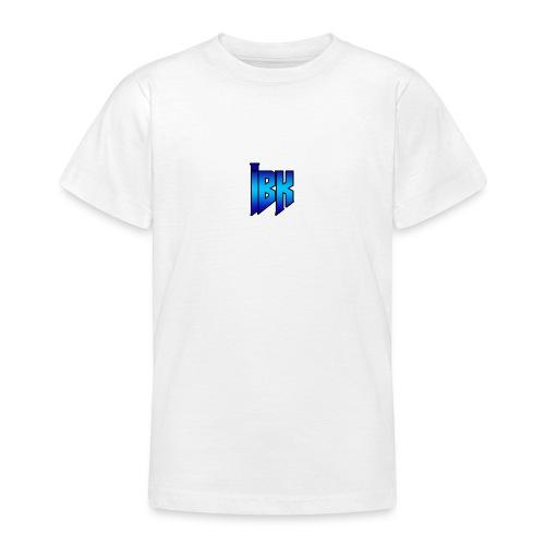 T-SHIRT MET LOGO OP - Teenager T-shirt