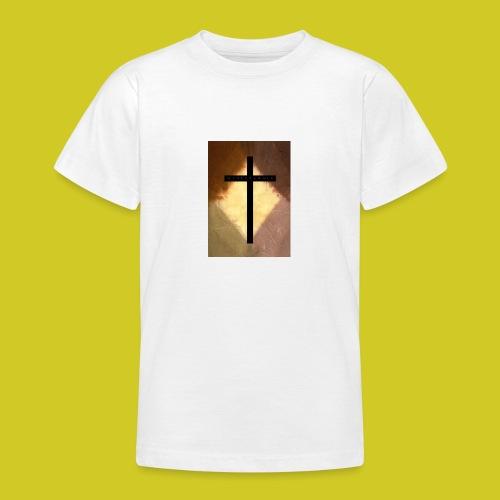 COLLECTION CROSS - Camiseta adolescente