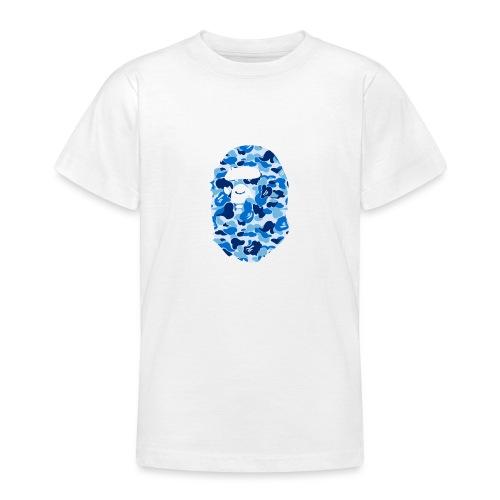 bape shark logo png 90318 - T-shirt Ado