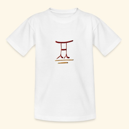 Ohm Nami Ong solo - Teenager T-Shirt