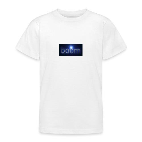 BOOOM - Koszulka młodzieżowa