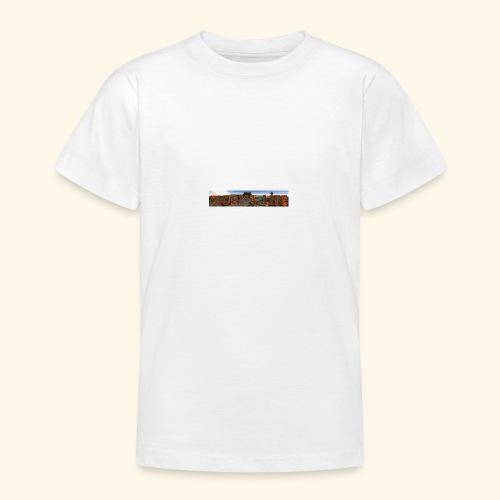 banniere Morya Life - T-shirt Ado