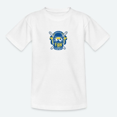 FIRN - T-shirt tonåring