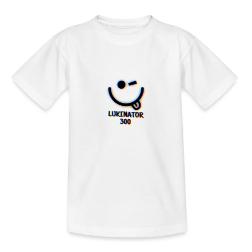 Anderes Design - Teenager T-Shirt