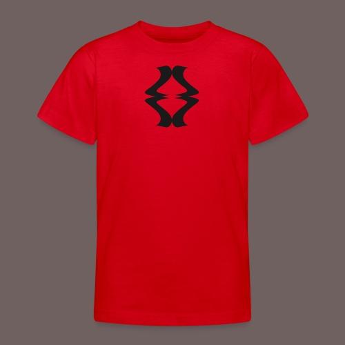 GBIGBO zjebeezjeboo - Rock - As de pique - T-shirt Ado