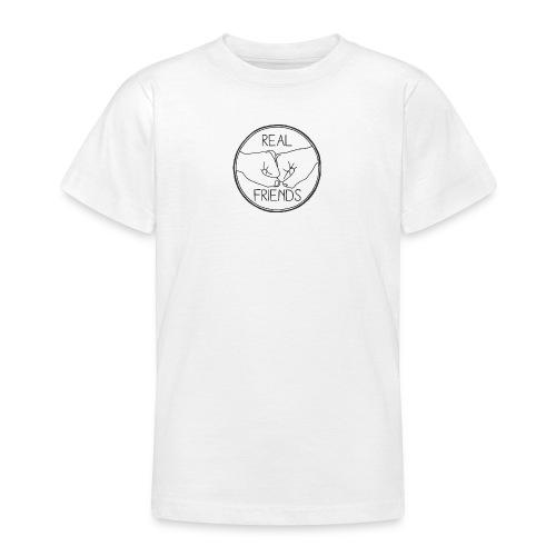 tumblr n6curpve1e1s8cfb8o1 500 png - Teenage T-Shirt