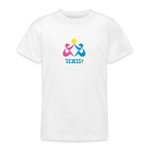 Logo Tebessy Soleil - T-shirt Ado