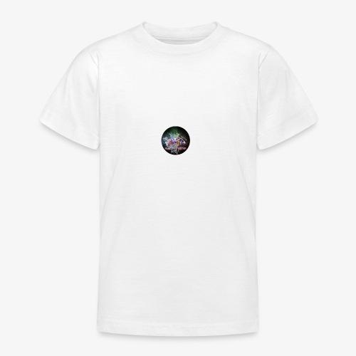 1506894637282 trimmed - Teenage T-Shirt
